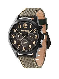 timberland-timberland-rollins-multifunction-gun-dial-green-nylon-strap-mens-watch