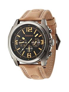 timberland-timberland-brattleboro-multifunction-black-dial-camel-leather-strap-mens-watch