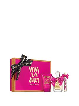 juicy-couture-viva-la-juicy-50ml-edp-body-lotion-and-purse-spray-gift-set