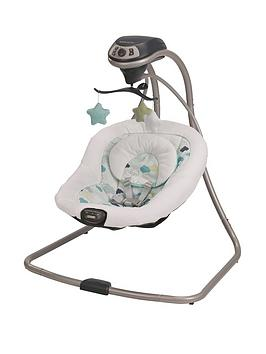 graco-simple-sway-swing-dreams