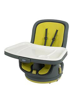 graco-swivi-boosterseat-lime