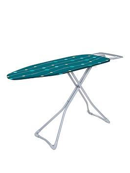 Minky Advantage Spots Ironing Board
