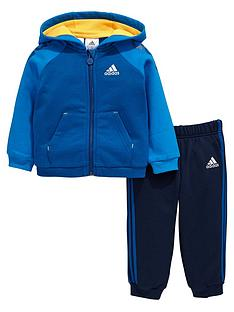 adidas-adidas-baby-boy-fleece-hooded-fz-suit