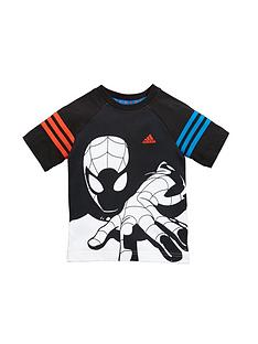 adidas-younger-boys-spidermannbspt-shirt