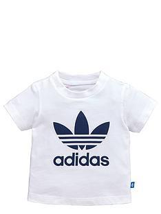 adidas-originals-adidas-originals-baby-denim-trefoil-tee