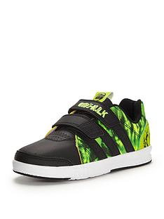 adidas-adidas-039disney-lk-hulk-junior