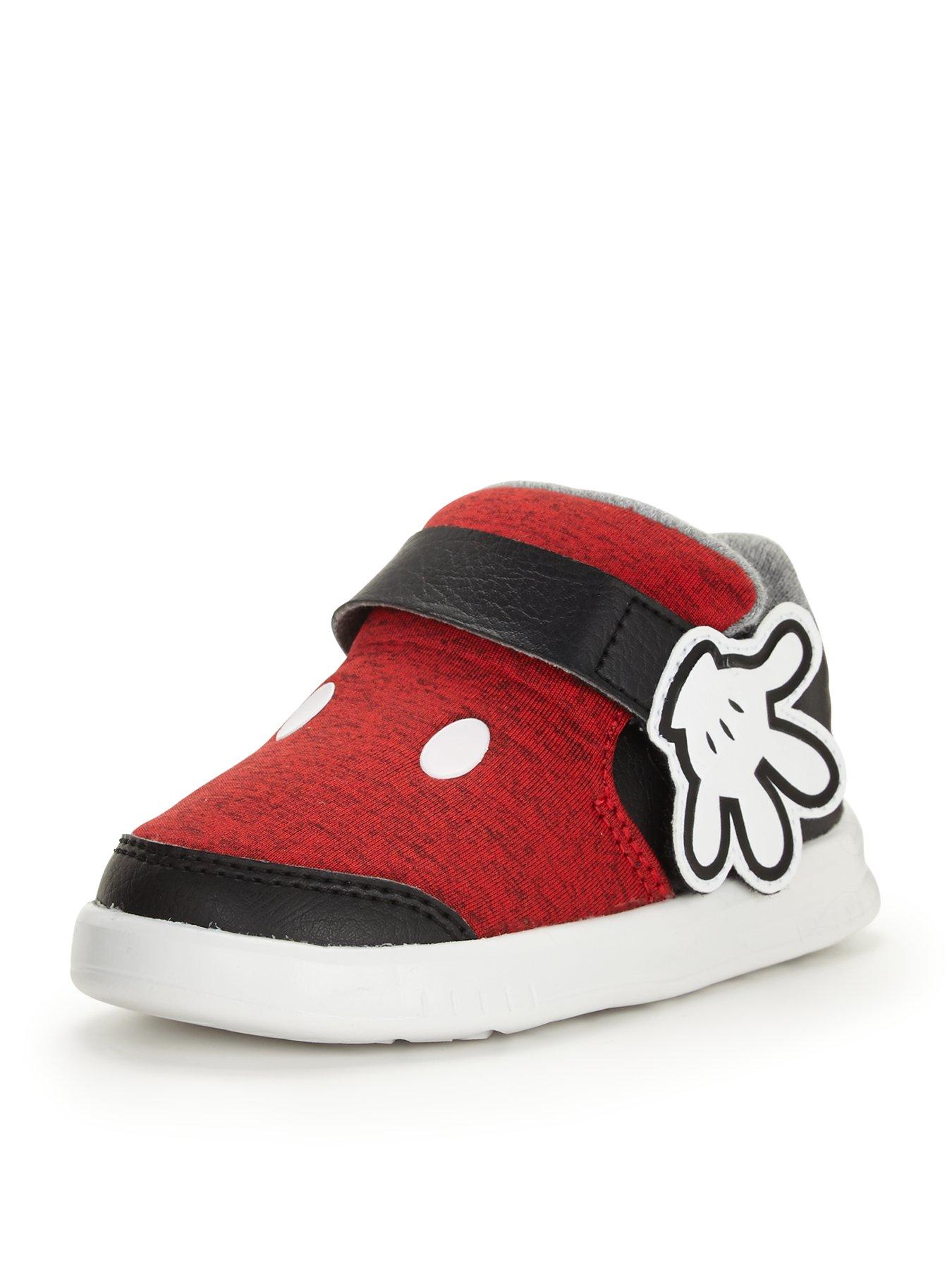 baskets adidas mickey
