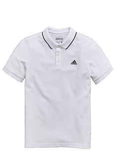 adidas-adidas-yb-essentials-polo-tee