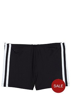 adidas-boys-three-stripe-swim-trunks