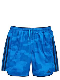 adidas-boys-camo-print-swim-shorts