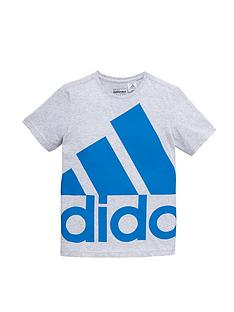 adidas-adidas-yb-large-logo-tee