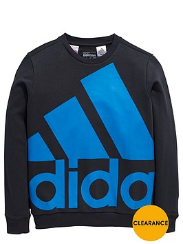 adidas-boys-large-logo-sweatshirt