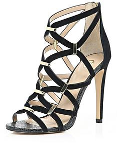 river-island-caged-sandals-with-gold-trim