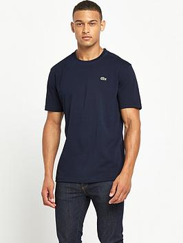 Lacoste Sports Logo Short Sleeve TShirt