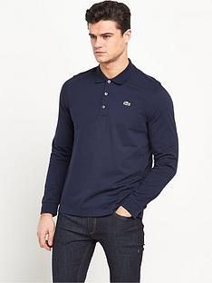 lacoste-sports-long-sleevenbsppolo-shirt