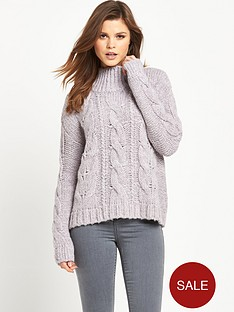 south-wool-chunky-cable-knit-jumper