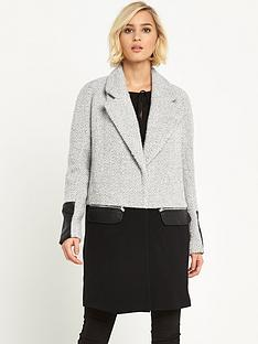 river-island-tweed-coat