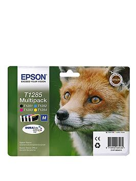 Epson Epson T1285 Multi Ink Cartridge Picture