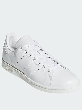 Adidas Originals Stan Smith Mens Trainers  White