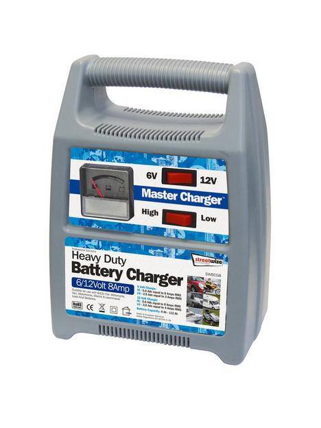 streetwize-accessories-612-amp-automatic-battery-charger