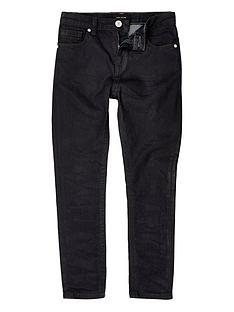 river-island-boys-coated-skinny-jeans