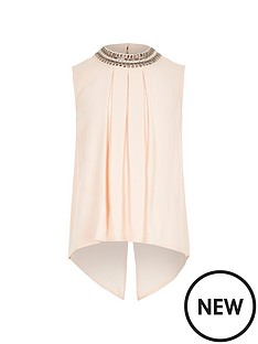river-island-girls-pink-embellished-shell-top