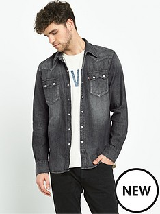 levis-levis-sawtooth-denim-shirt