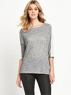 south-crochet-sleeve-ls-jersey-topnbsp