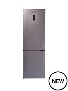 hoover-hoover-hf-18xk-wifi-185cm-x-60cm-frost-free-fridge-freezer-stainless-steel-wizard-connected-applia-hf-18xk-wifi