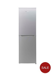 hoover-hoover-hvbf-5182ak-185cm-x-55cm-frost-free-fridge-freezer-silver