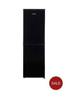 hoover-hoover-hvbf-5182bk-185cm-x-55cm-frost-free-fridge-freezer-black