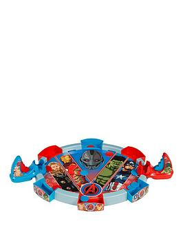 the-avengers-avengers-rapid-fire-game