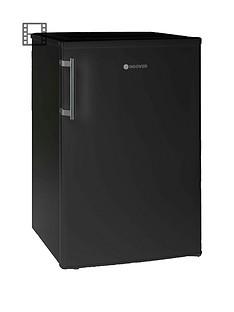hoover-hvtlu542bhk-55cm-under-counter-freezer-with-external-handle-black