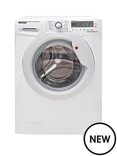 hoover-dynamic-next-wdxce51062-10kg-wash-6kg-dry-1500-spin-washer-dryer-white