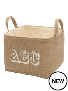 mamas-papas-once-upon-a-time-nappy-storage-basket