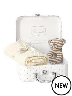 mamas-papas-mamas-amp-papas-welcome-to-the-world-suitcase-hamper