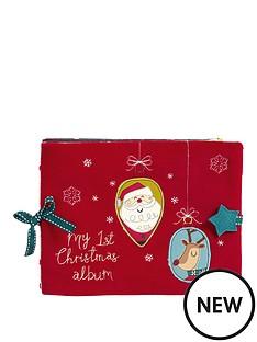 mamas-papas-my-1st-christmas-album