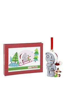 tiny-tatty-teddy-christmas-resin-tree-decoration-and-photo-album