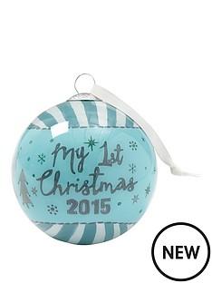 mamas-papas-my-1st-christmas-bauble-2015