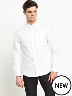 v-by-very-ls-oxford-shirt
