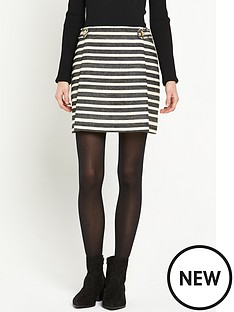 miss-selfridge-miss-selfridge-stripe-boucle-mini-skirt