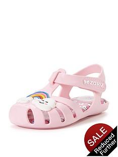 zaxy-baby-heaven-jelly-sandals