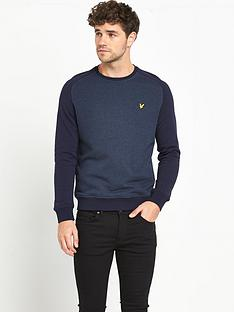 lyle-scott-saddle-shoulder-mens-sweatshirt