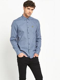 lyle-scott-mouline-mens-oxford-shirt