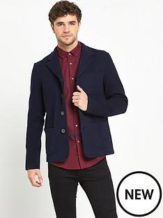 lyle-scott-lyle-amp-scott-knitted-blazer