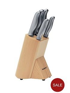 berghoff-studio-5-piece-knife-block-set