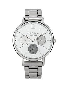 fiorelli-multinbspfunction-silver-dial-and-silver-tone-bracelet-ladies-watch