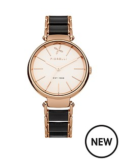 fiorelli-rose-gold-with-black-leather-strap-ladies-watch