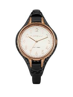 fiorelli-white-dial-with-black-leather-strap-ladies-watch