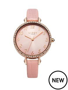 lipsy-pink-dial-with-crystals-and-pink-pu-strap-ladies-watch